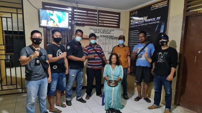 Racun Salah Sasaran, Wanita Ini Niat membunuh Suaminya Pakai Racun, Malah Mertua yang Tewas