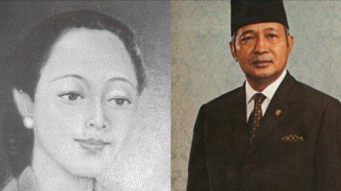 Kisah Sukirah, Ibu Soeharto Tersiksa Hidup Bersama Suami, Cerai hingga Anak Diculik