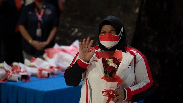 Biodata Nurul Akmal, Atlet Angkat Besi Alami Body Shaming Sepulang dari Tokyo