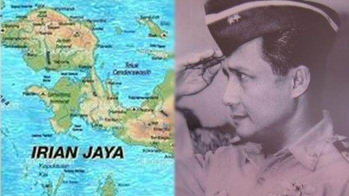 Asal Mula Nama Irian Barat Berubah jadi Irian Jaya hingga Papua, Berawal dari Obrolan di Toilet
