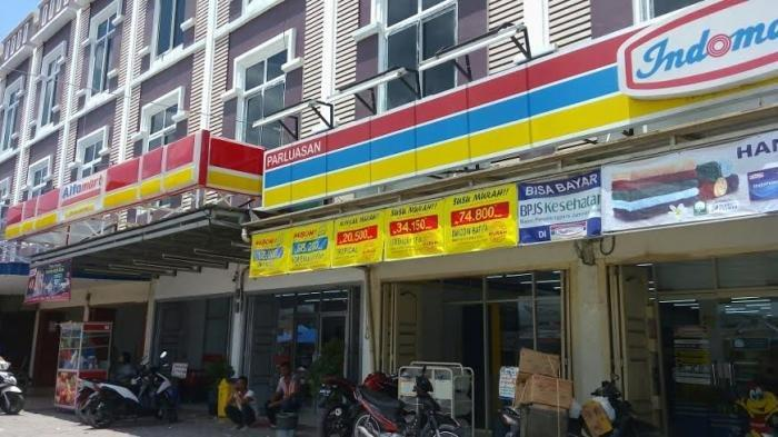 Kenapa Tak Ada Satupun Alfamart atau Indomaret di Padang? Ini Alasan Tegas Pemda