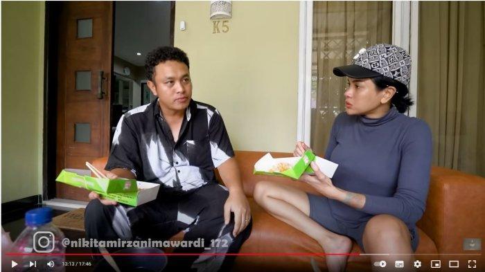 Ke Nikita Mirzani, Gilang Dirga Mengaku Tak Tahu Pernikahan Siri Lesti Kejora
