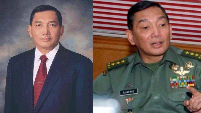 Sosok Sjafrie Sjamsoeddin, Jenderal TNI Kepercayaan Prabowo, Pernah Ribut dengan Intel