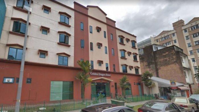 WNI yang Dibunuh Teman Kencannya di Hotel Singapore Bernama Nurhidayati. Pelaku Diancam Hukuman Mati