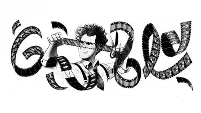 Siapakah Sergei Eisenstein? Jadi Google Doodle Hari Ini Saat Rayakan Ulang Tahun ke-120