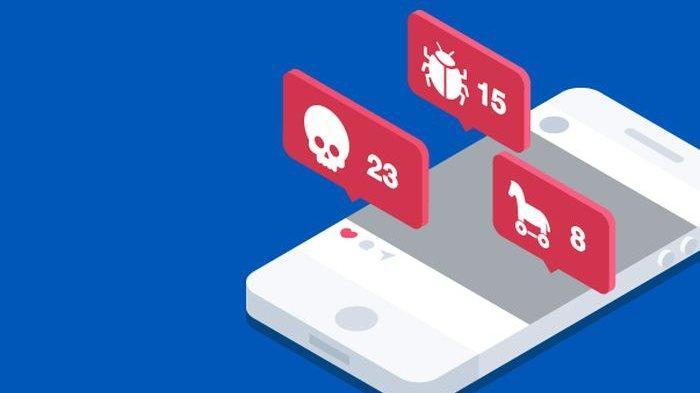Google Play Store kembali alami masalah malware, kali ini ada 24 aplikasi