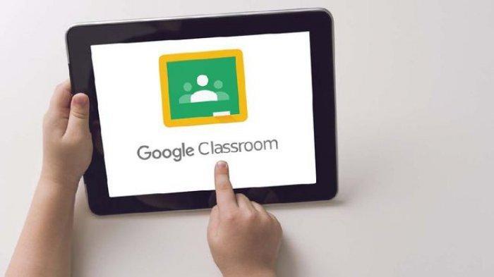 Cara menggunakanGoogleClassroom, Cocok Dugunakan Guru & Murid untuk Belajar Online di Rumah