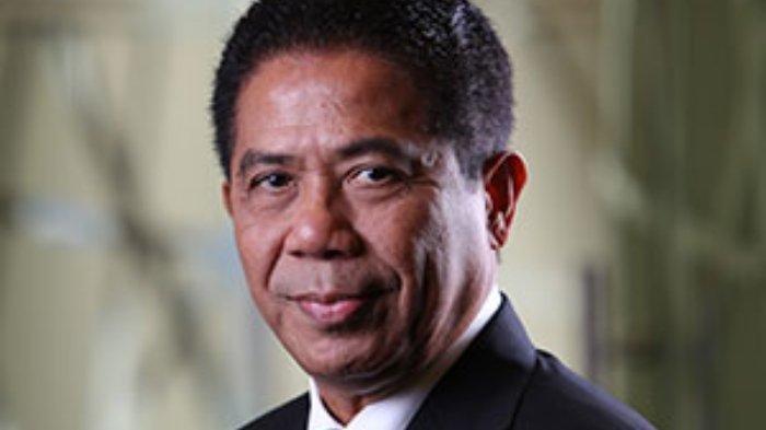 Kata Tito Karnavian, Goris Mere Masuk Target Pembunuhan, Apa Karena Goris Tangkap Abu Bakar Baasyir?