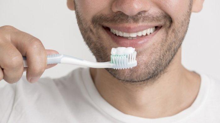 Waduh! Ternyata Orang Indonesia Jarang Sikat Gigi Selama Masa Pandemi, Ini Buktinya