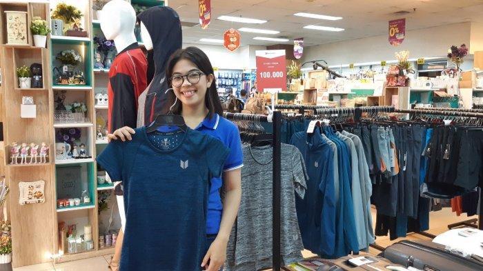 Gramedia Berikan Promo Pakaian Sport untuk Pria dan Wanita, Yuk Langsung di Serbu Sebelum Kehabisan