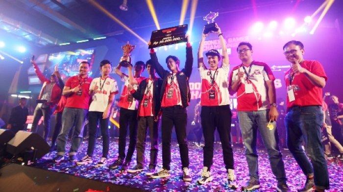 Indonesia Berpeluang Jadi Trendsetter Esports Mobile Legends Tingkat Dunia, Ini Alasannya