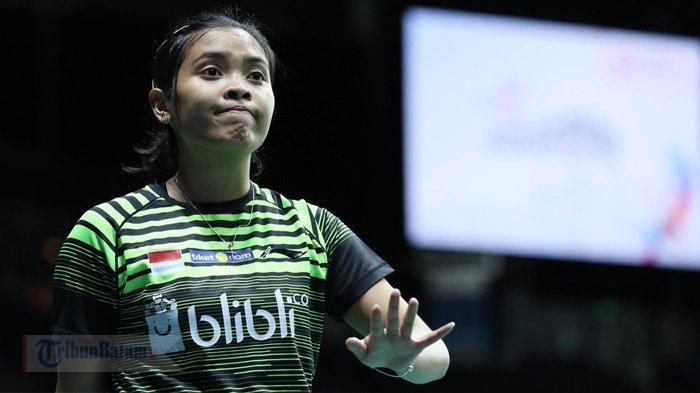 Hasil Undian Malaysia Masters 2020 - Inilah Lawan 17 Wakil Indonesia, Gregoria Bertemu Ratchanok
