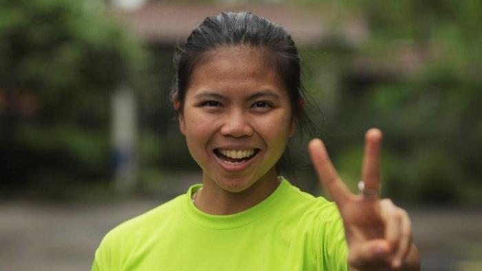 Suara Merdu Pebulutangkis Indonesia Greysia Polii Saat Menyanyi, Dapat Apresiasi BWF