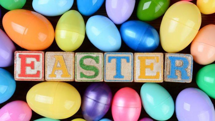 Arti Ucapan Happy Easter saat Paskah, Ternyata Inilah Makna yang Sesungguhnya