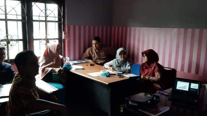 Dinas Kesehatan Kepri Gelar Technical Mentoring Antiretroviral di Kabupaten Lingga