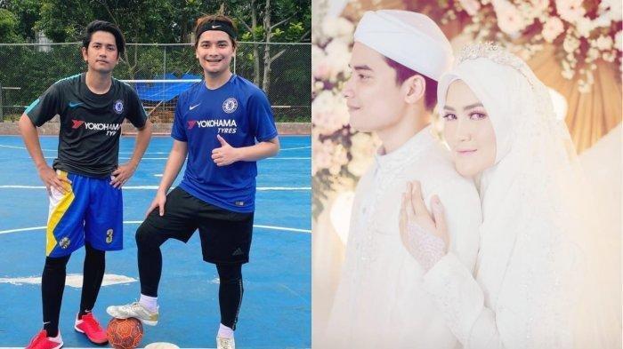 Heboh Alvin Faiz Selingkuh, Begini Reaksi Zikri Daulay, Bahas Komunikasi Suami Henny & Nafkah Anak