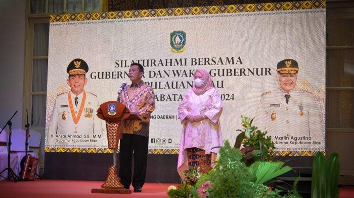 STRATEGI Ansar Ahmad dan Marlin Agustina, Hemat Anggaran, Perbanyak Program Padat Karya