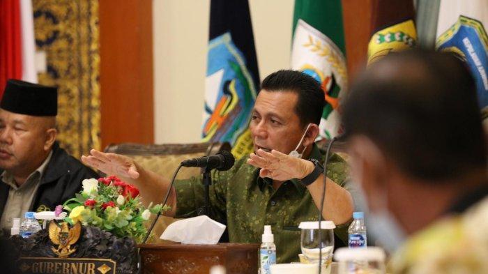 Gubernur Kepri Soroti Peran BUMD, Ansar Ahmad: Perusda Jangan Jadi Aksesoris Belaka