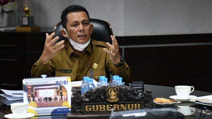 Gubernur Kepri Risau, Minta Bantuan Sosial Covid-19 Maksimal 3 Hari Ditransfer