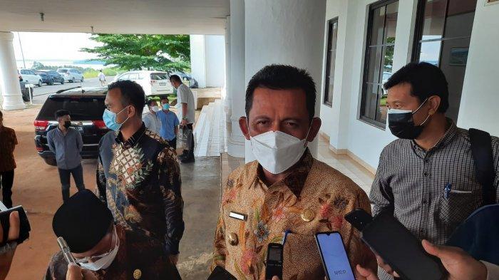 Gubernur Kepri Ansar Ahmad Minta ASN Jadi Role Model Pencegahan Covid-19
