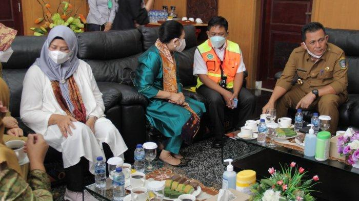 Gubernur Kepri Perkuat Sinergi Lembaga Pemberdayaan Bangun Kesejahteraan Warga