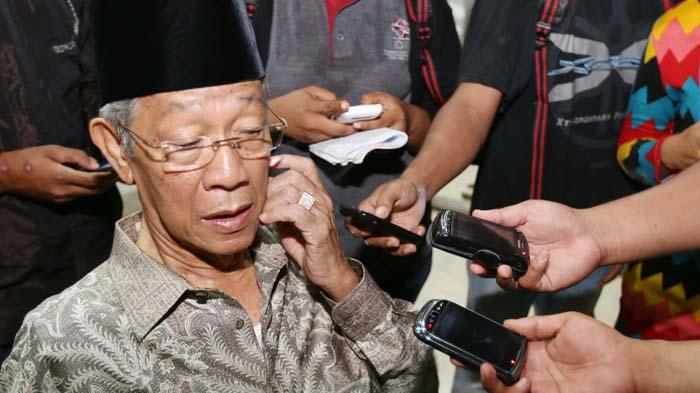 Gubernur Kepri Ajak Masyarakat Meningkatkan Kualitas Imam