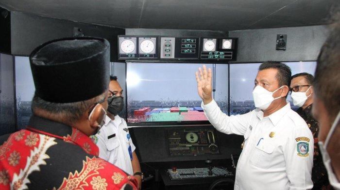 Gubernur Kepri Dukung SMKN 5 Tanjungpinang, Minta Output Siap Kerja