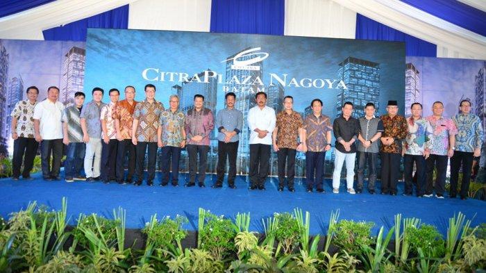 Gubernur Nurdin Basirun Yakin, Batam Masih Menarik Untuk Peluang Bisnis dan Investasi