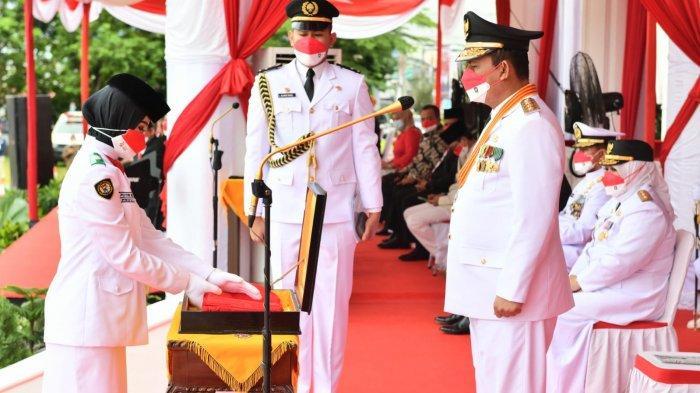 Gubernur Kepri: Jaga Kemerdekaan dengan Memupuk Persatuan dan Kesatuan