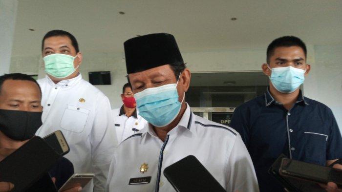 OPEN BIDDING PEMPROV KEPRI - Gubernur Kepri Kantongi Pejabat Eselon II yang Bakal Dilantik