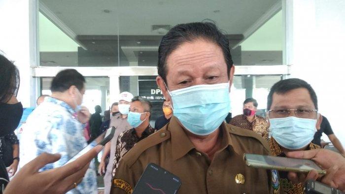 Syamsul Bahrum Bakal Jadi Pjs Wali Kota Batam? 5 Nama Kandidat Beredar, Ini Sikap Isdianto