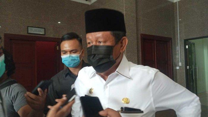 Gubernur Kepri Siap Disuntik Pertama, Berikut Kelompok Tak Boleh Divaksin Covid-19