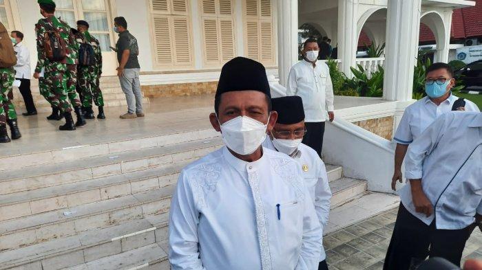 BREAKING NEWS, Gubernur Kepri Larang Mudik Lokal Mulai 6 Hingga 17 Mei 2021
