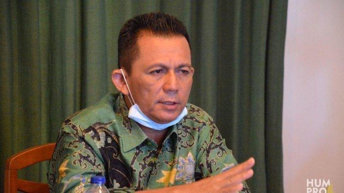 PPKM Level IV Tanjungpinang Berlanjut, Gubernur Kepri Minta Pusat Kirim Antigen dan Obat