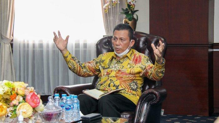 Gubernur Kepri Minta Warga Tak Gelar Pesta Rakyat saat HUT Kemerdekaan RI