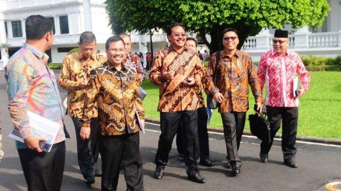 Termasuk Jembatan Batam Bintan, 7 Proyek Strategis Usulan Gubernur Kepri Disetujui Presiden