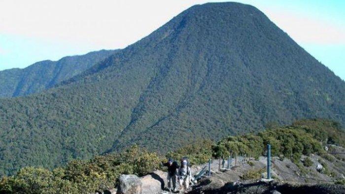 Kasus Pendaki Hilang, Berikut Pedoman yang Harus Dilakukan Jika Tersesat Saat Mendaki Gunung