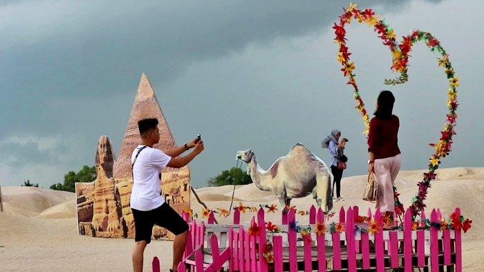 Tourism Managers in Bintan Scream, Tourist Visits Weaken Since Corona Virus