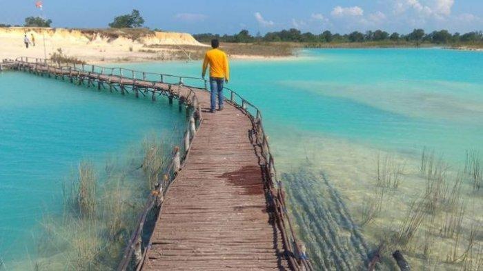 Inilah 6 Tempat Wisata Terbaik untuk Liburan di Kepulauan Riau, Kecantikannya Tak Perlu Diragukan