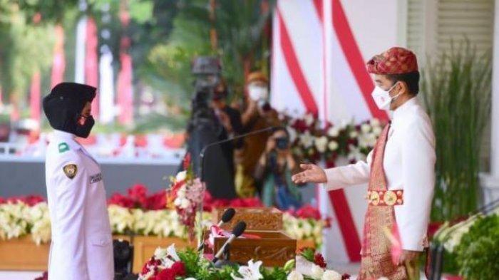 5 Baju Adat Jokowi saat Upacara HUT RI dari Tahun ke Tahun