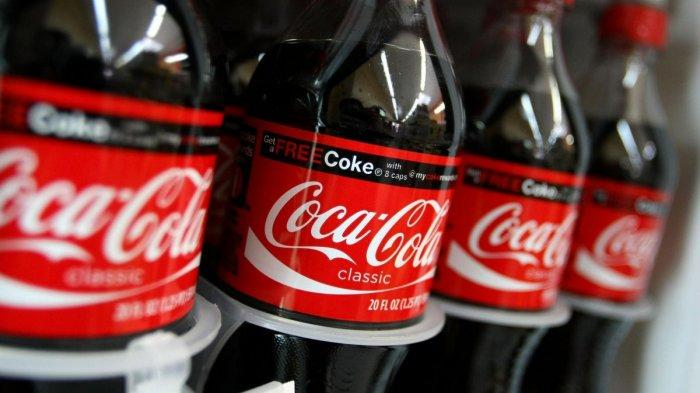 Sejarah Coca-Cola, Berdiri Lebih dari Seabad, Saham Anjlok hingga Rugi Puluhan Triliun