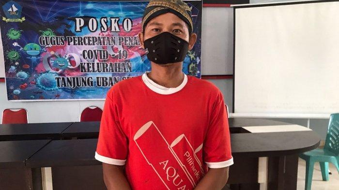 Kisah Penggali Kubur Pasien Covid-19, Hadi Santoso Seharian di TPU saat Kasus Tinggi