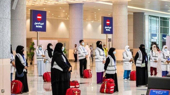 Arab Saudi Beri Denda Rp1,9 Miliar pada Pendatang dari Negara Daftar Merah, Termasuk Indonesia