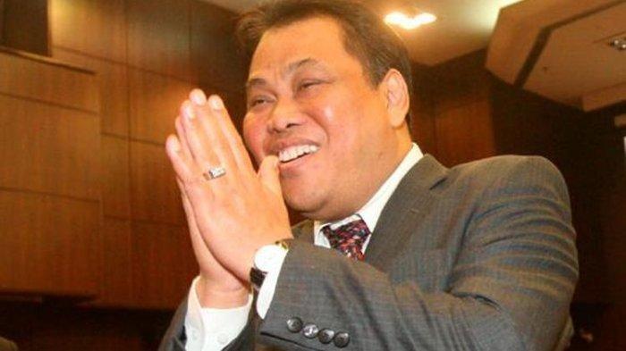 Ancam Usir Bambang Widjojanto, Inilah Sososk Hakim MK Arief Hidayat yang Fenomenal