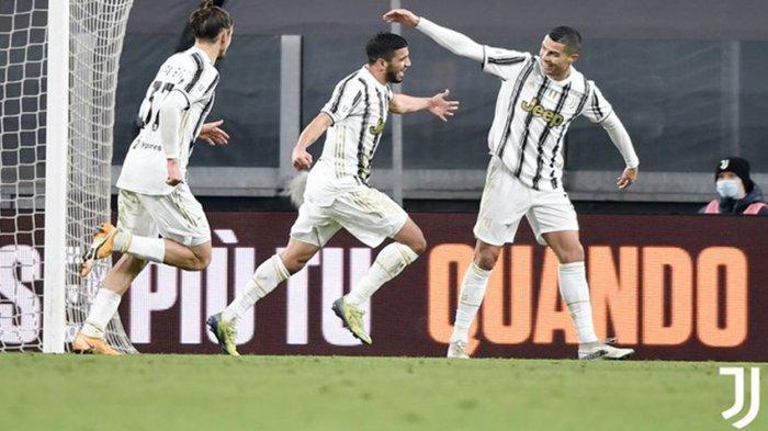 Live Streaming Sampdoria vs Juventus Malam Ini, Pukul 00.00 WIB, Bein Sports 2 dan RCTI Plus