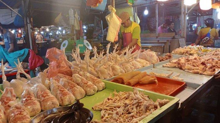 TAK Perlu Panik, Jelang Idul Adha Stok Ayam di Batam Ada 2.647 Ton