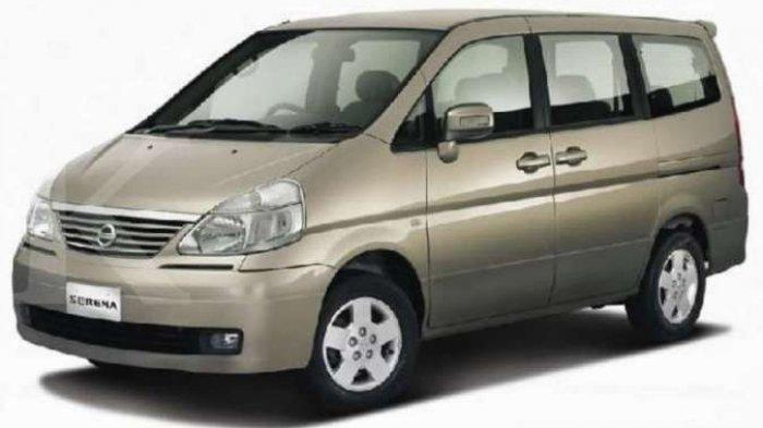 Harga Mobil Bekas Nissan Serena Semakin Ramah Kantong, Termurah Rp 50 Juta per April 2021
