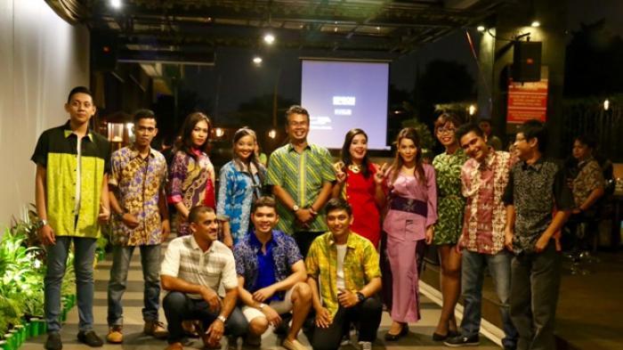 Nagoya Mansion Hotel & Residence Kenalkan Batik Melayu ke Wisman