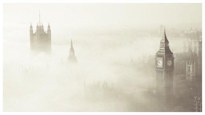 Dahsyatnya Bencana London Great Smog, 12.000 Orang Tewas gegara Polusi Udara