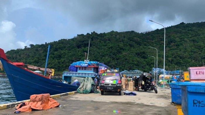 Larangan Mudik Anambas, Kapal Antar Kecamatan Masih Jalan, Ini Sanksinya Jika Melanggar